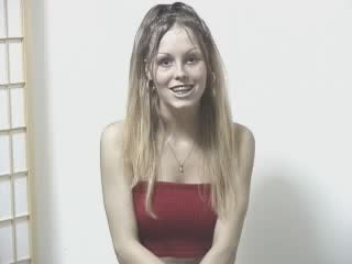 This hottie with braces on was desperate for cash when we met her.  We offered $1000 and that was the magic number that pushed her over the edge.  We clamped her nipples. We had our homeboy Eric fuck the shit out of her.  It's all good!
